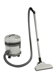 HF6 multifunction canister vacuum