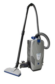 LB4 SUPERLEGGERA BACKPACK VACUUM CLEANER