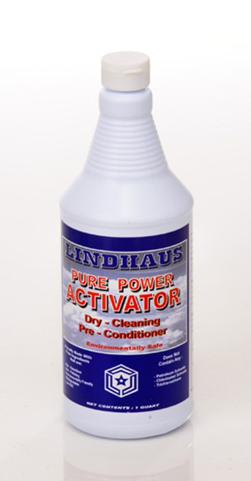 Pure Power Activator